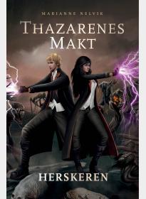 Thazarenes makt