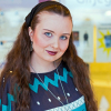 «Aksjonspoeten» Elise Embla Scheele